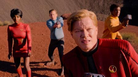Watch USS Callister. Episode 1 of Season 4.